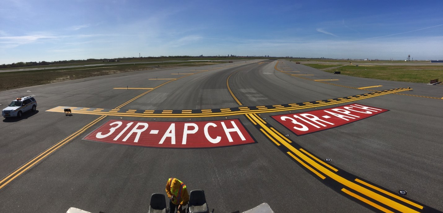 Video Learning: AirMark – Airport Thermoplastic Markings