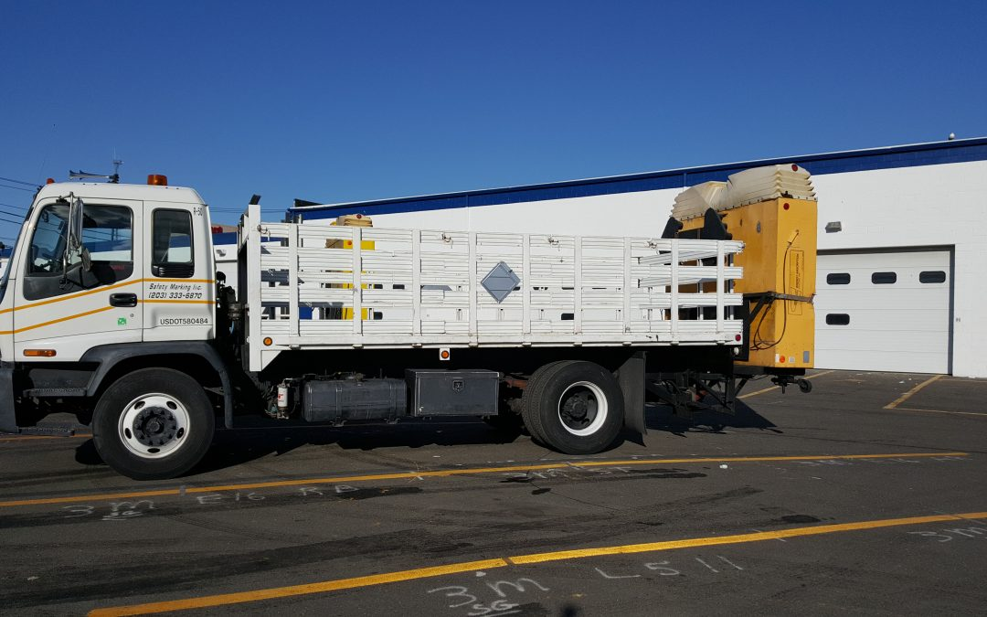 Video Learning: Commercial Truck Pre-Trip with Air Brake Test