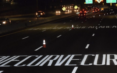Safety Marking Inc. discusses the evolving relationship between Autonomous Driving Cars and Pavement Marking