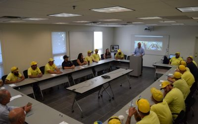 Safety Marking Inc. Discusses The Importance Of Learning And Development In The Workplace