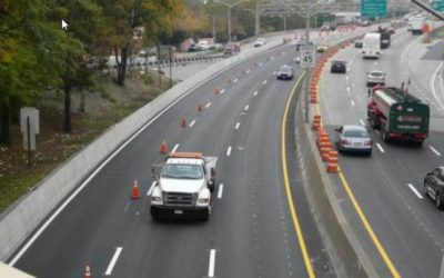 Safety Marking Discusses the Essential Steps to Creating Safer Roadway Work Zones