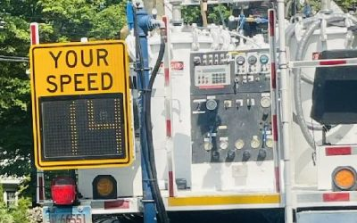 Safety Marking Inc. Launches Radar Speed Sign Initiative