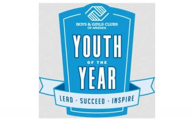 Wakeman Boys & Girls Youth of the Year