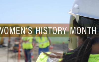 Safety Marking Inc. Celebrates Women on Their Team in Honor of Women's History Month